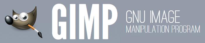 Editor de imágenes GIMP